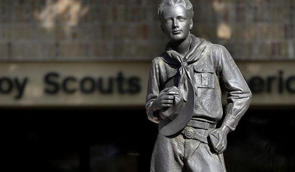 Scouts-estadounidenses