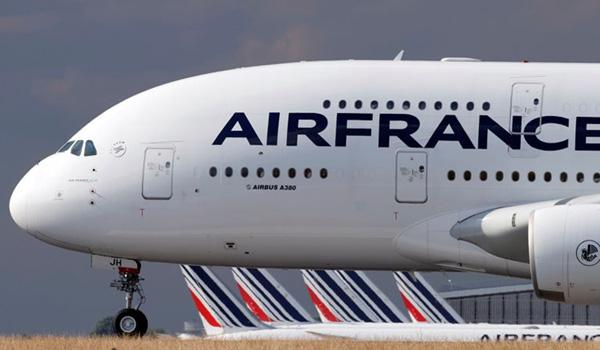 Francia-Air-Frances