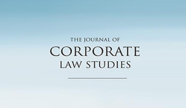 Journal-of-Corporate-Law-Studies