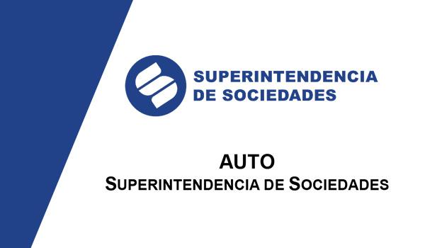 auto-SUPERINTENDENCIA